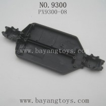 PXTOYS 9300 Parts-Vehicle Bottom