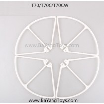 SJRC T-series T70CW Drone protector