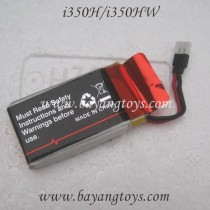 Udirc i350H i350hw drone battery