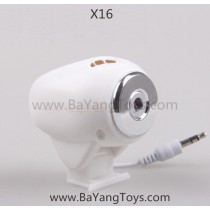 Bayangtoys X16 FPV Drone camera