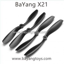 BayangToys X21 Drone Propellers