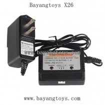 BAYANGTOYS X26 Parts US Plug Charger With Balance Box