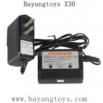 BAYANGTOYS X30 Parts-US Plug Charger With Balance Box