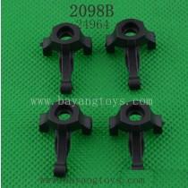 HBX 2098B Parts-Steering Hubs 24964