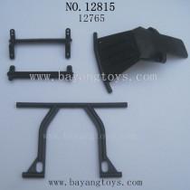 HAIBOXING 12815 Parts-Front Bumper